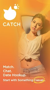 Catch, FWB Hookup Dating App MOD APK (Premium) 2