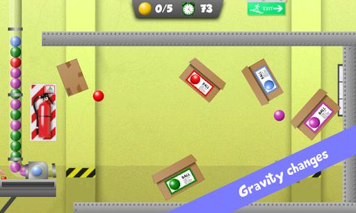 Pack the Ball 3.2 screenshots 3