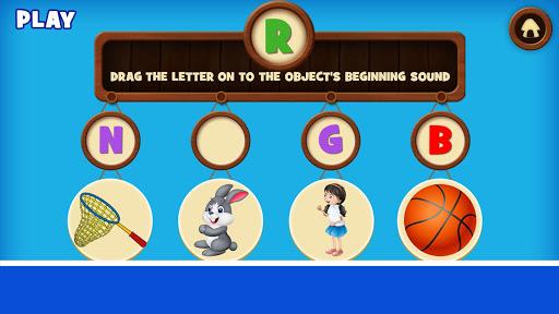 Learning Phonics for Kids  screenshots 4