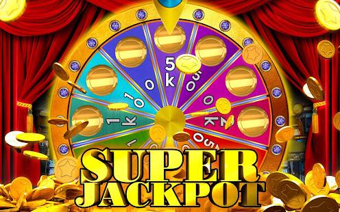 Mega Win 777 King Slots u2605 Big Jackpot 1.0 Screenshots 7