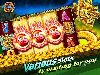Slots (Golden HoYeah) – Casino Slots 5