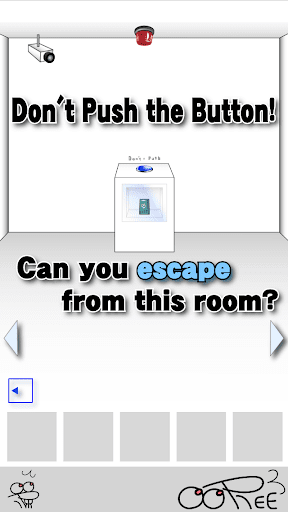 Don't Push the Button2 -room escape game- screenshots 2