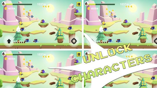 Jetpack Dash Game Hack & Cheats 2