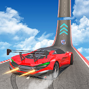 Extreme Car Stunts : Impossible Car Track 2019