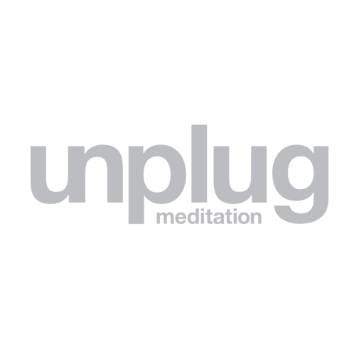 Unplug Meditation Booking icon