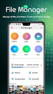 ES File Manager | File Explorer Apk Download 2021 3