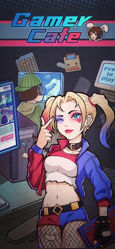 Gamer Cafe  screenshots 1