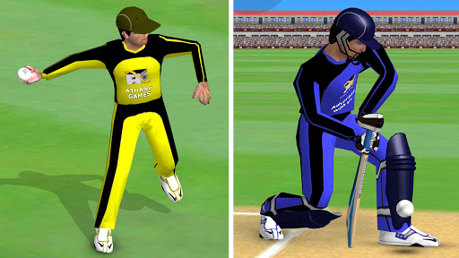 Smashing Cricket - a cricket game like none other  screenshots 7