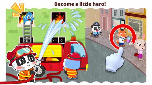Baby Panda's Town: My Dream 8.53.00.00 Screenshots 4