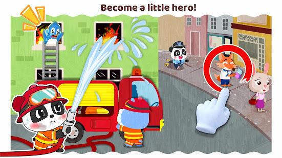 Image For Baby Panda's Town: My Dream Versi 8.57.00.00 2