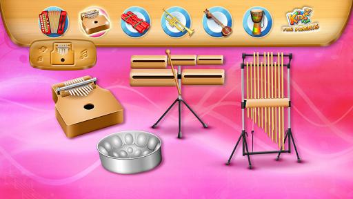 123 Kids Fun MUSIC BOX Top Educational Music Games 1.43 screenshots 15