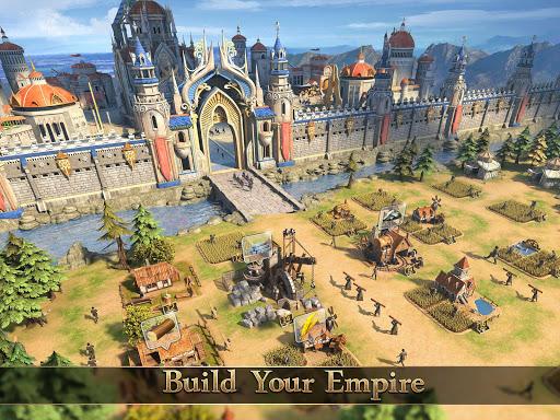 Rise of the Kings 1.7.9 screenshots 7