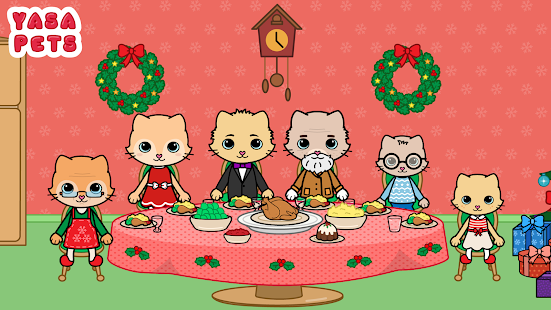 Yasa Pets Christmas 1.1 Screenshots 12
