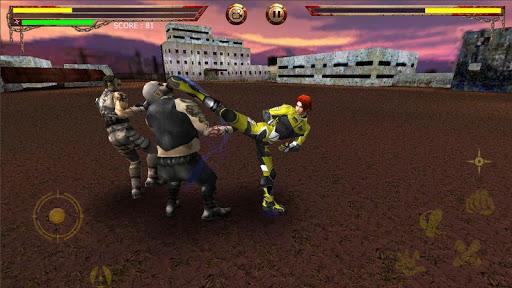 Fighting Tiger - Liberal 2.7.1 screenshots 9