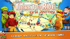 Ticket to Ride: First Journeyのおすすめ画像1