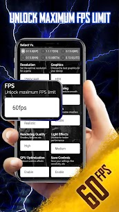 GFX-TOOL BOOSTER [ PRO VERSION FOR FREE ] 1