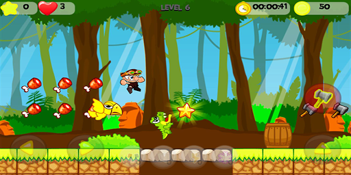 jungle world adventure 2020 u2013 adventure game 15.8 screenshots 12