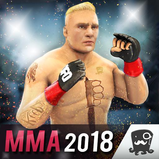 Baixar MMA Fighting Games para Android