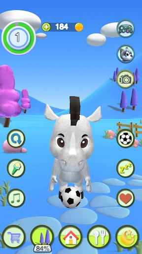 Talking Pony 2.23 screenshots 4