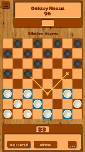 checkers online free screenshot 3