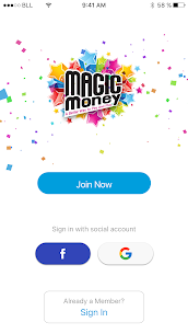 Free Magic Money – a better way to pay and play 1