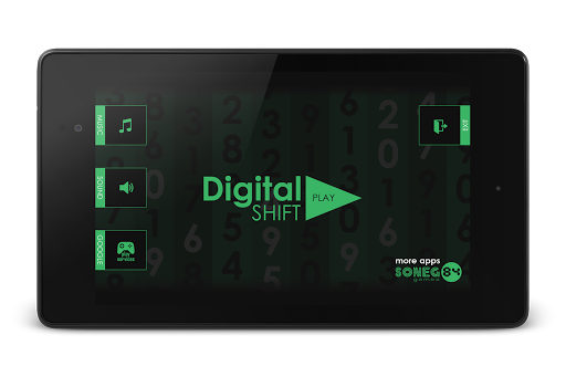 Digital Shift - Addition and subtraction is cool 2.1.1 screenshots 10