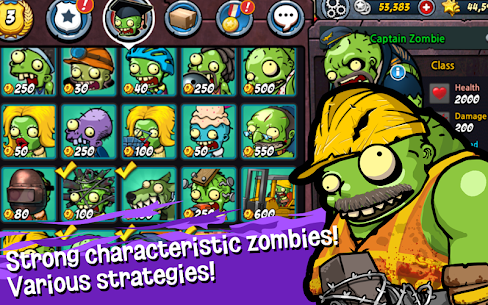 SWAT and Zombies MOD APK (Unlimited Money) 3