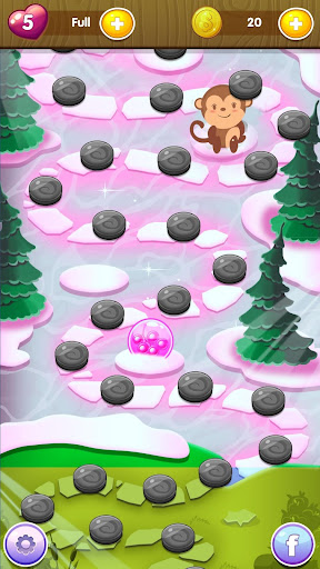 Monkey Bubble  Pc-softi 5