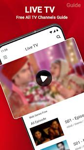 Oreo TV Live Cricket IPL ~ Indian Movies App Hints Latest version 2