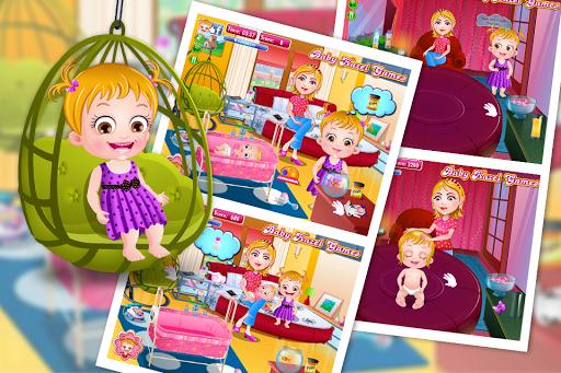 Baby Hazel Royal Bath  Screenshots 3