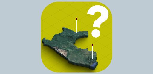 Peru: Regions & Provinces Map Quiz Game APK 0