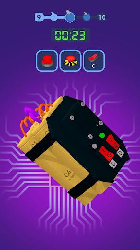 Defuse The Bomb 3D 1.4.5 screenshots 1