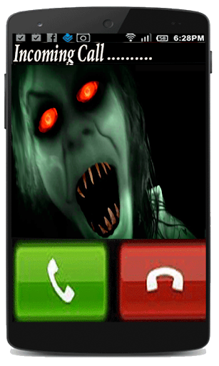 Ghost Call (Prank) 1.54 screenshots 1