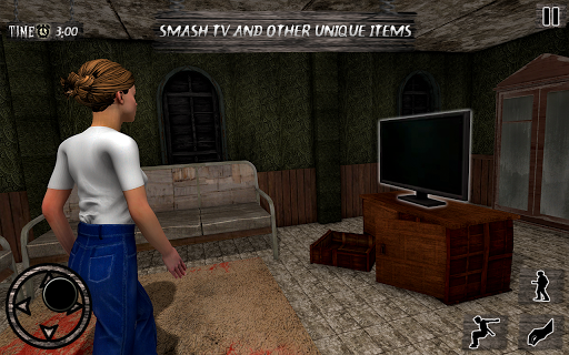 Psychopath Jason Hunt: Scary Game 3d 1.7 screenshots 2