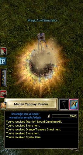Magic Anvil Simulator 2.493 screenshots 5