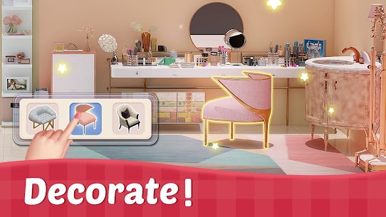 Sweet House Mod 1.33.2 Apk [Unlimited Coins] 1