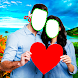 Couple Photo Face Editor - Androidアプリ
