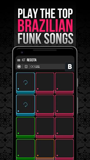 KondZilla SUPER PADS - Become a Brazilian Funk Dj 2.0.5.1 screenshots 2