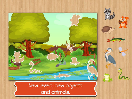 🐑 Fun puzzle with Dolly 2 Latest screenshots 1