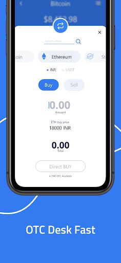 BuyUcoin : Crypto Wallet to Buy/Sell Bitcoin India apktram screenshots 3