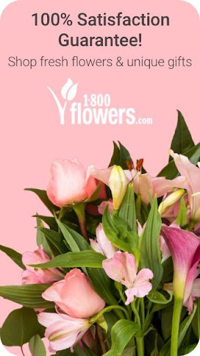 1800Flowers: Same-Day Flowers & Gifts Delivery 12.51 screenshots 1