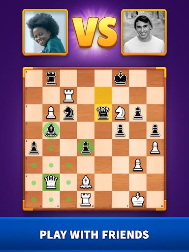 Chess Clash - Play Online  screenshots 8