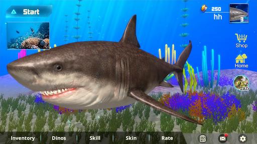 Megalodon Simulator https screenshots 1
