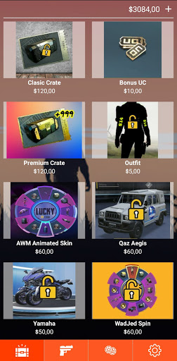 Crates Opening 2 2021  Screenshots 11