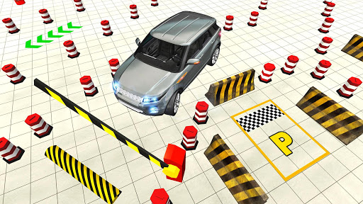 Parking Car Driving Sim New Game 2021 - Free Games  Screenshots 4