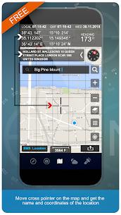 Compass Pro MOD APK (Premium Unlocked) 2
