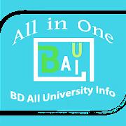 BD All University Info