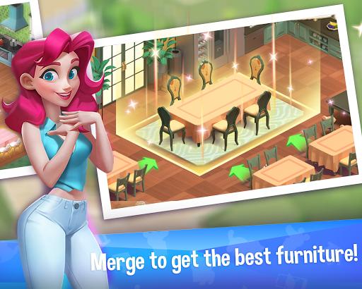 Merge Dream Mansion screenshots 9