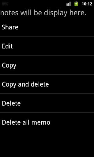 N.memo -Notification Memo- For PC Windows (7, 8, 10, 10X) & Mac Computer Image Number- 9