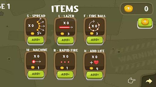 metal soldier squad screenshot 1